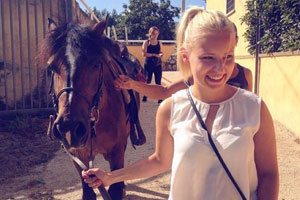 Wine Tour & Horseback Riding