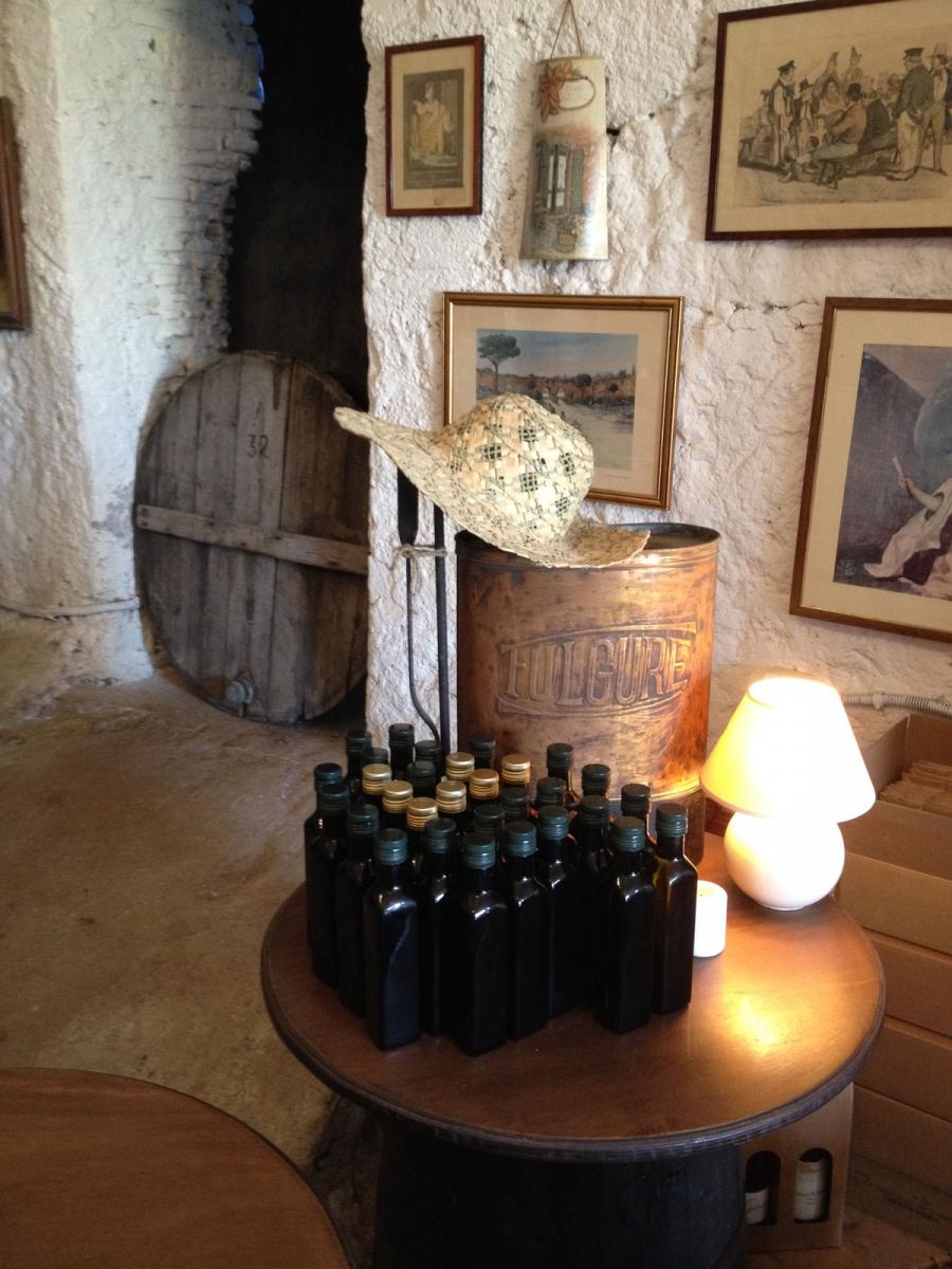 Frascati Superiore Docg Minardi Frascati Winery
