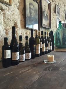 Minardi Frascati Wine Cellar