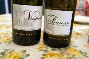 Minardi White Red Wines