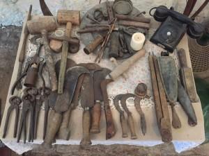 Vintner-tools Minardi-Frascati
